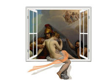 movie printed 3d oil paintings on canvas walls art naked girl nude posters and prints pictures for living room home decorations
