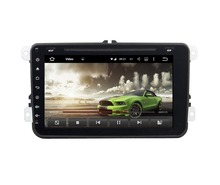 "OCTA Core 8 ""6.0 coche Radios DVD GPS para Volkswagen VW Skoda Fabia Polo Golf 5 6 passat CC Jetta Tiguan Touran Fabia Caddy"