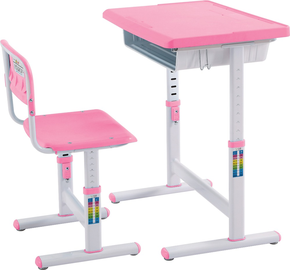 Multifunctional Ergonomic Children Study Desk Kid Folding Table With High Quality Bureau Enfant,6meja Belajar Anak