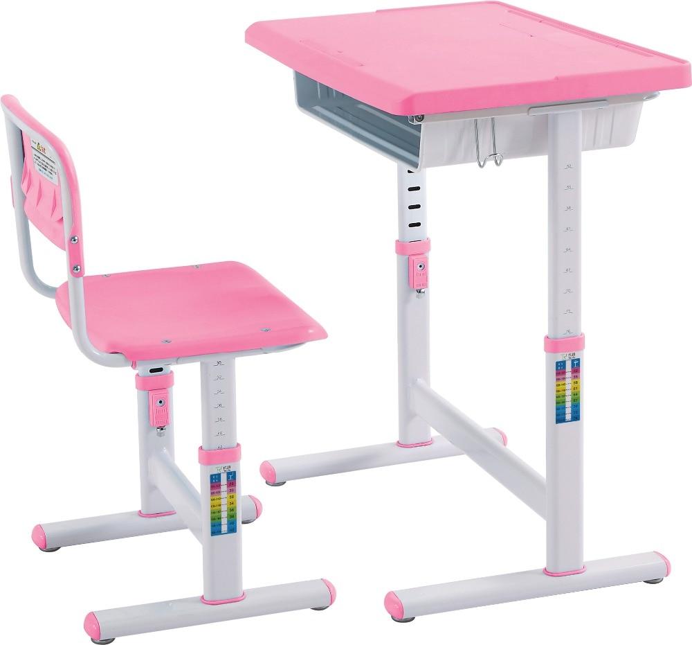 Multifunctional Ergonomic Children Study Desk Kid Folding Table With High Quality Bureau Enfant,6meja Belajar Anak