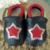 Nueva Llegada de Cuero Genuino Suave Suela antideslizante Transpirable Costura Slip Mayor en Encantadores Bebés Primer Caminante