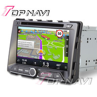 Car DVD Players 7'' Quad Core Android 6.0 for SSANGYONG Rexton 2006 RODIUS 2004 STAVIC Micro Stavic 2004 Autoradio GPS TOPNAVI
