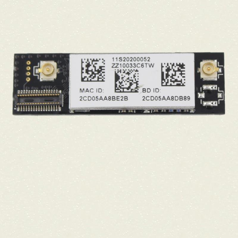 RTL8723 BGN USB USB BT WLAN Card For Lenovo Ideapad Yoga 11s Yoga 13 A540 A740
