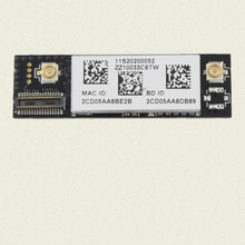 RTL8723 BGN USB + USB BT WLAN Card For Lenovo Ideapad Yoga 11s Yoga 13 A540 A740 Series,FRU 20200052