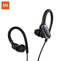 Original Xiaomi Mi Sports Bluetooth Headset Mini Wireless Earphone Bluetooth 4 1 Sport Earbud IPX4 Waterproof