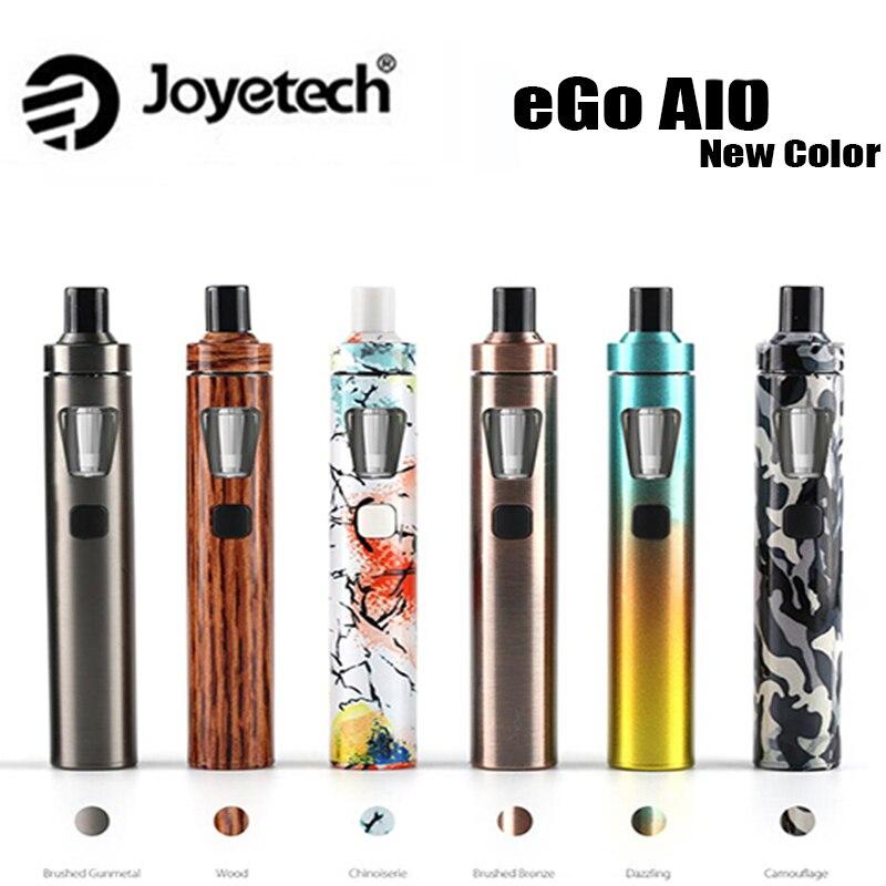 Joyetech eGo AIO vape 1500mah Battery vape pen Joyetech eGO AIO Electronic Cigarette vaporizer Electronic Cigarette