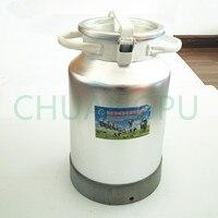 30 ליטר חלב חלב יכול מפעל, מבודד דלי חלב, חומצת אחסון מיכלי חלב