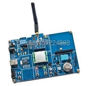 Image 2 - Zigbee Wireless CC2530 Bordo di Sviluppo + 12864 Lcd Circuiti Integrati