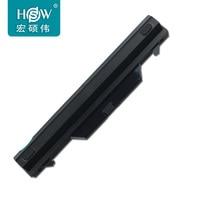 HSW Battery For HP ProBook 4510 S 4515 S 4515 S HSTNN IB89 Nine Core Laptop