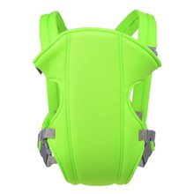 Ergonomic Adjustable Breathable Baby Carrier