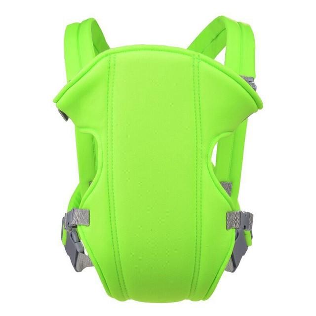 MOTOHOOD Baby Kangaroo Backpack Ergonomic Baby Carrier Wrap Breathable Sling baby Tragetuch Adjustable Comfort Infant Hipseat