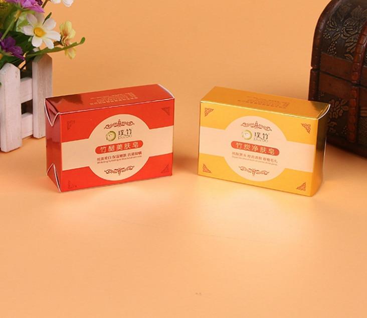 Custom printing cardboard garment paper box packaging,Manufacturer soap carton box packaging ---DH10048 packaging and labeling