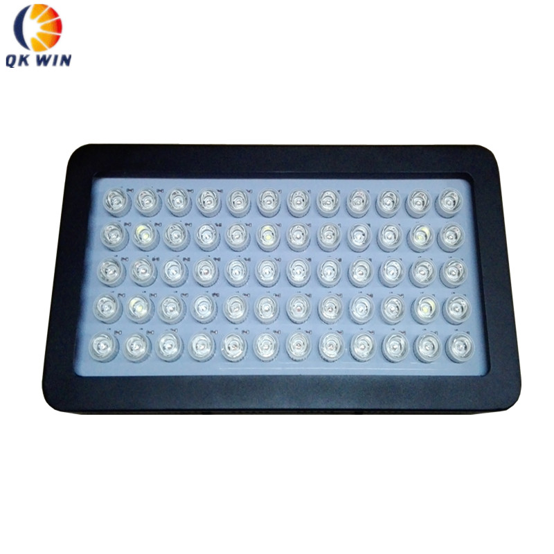 Best 180W Dimmable led aquarium light 60X3W Fish tank System lighting for warehouse and quarim tank dropshipping