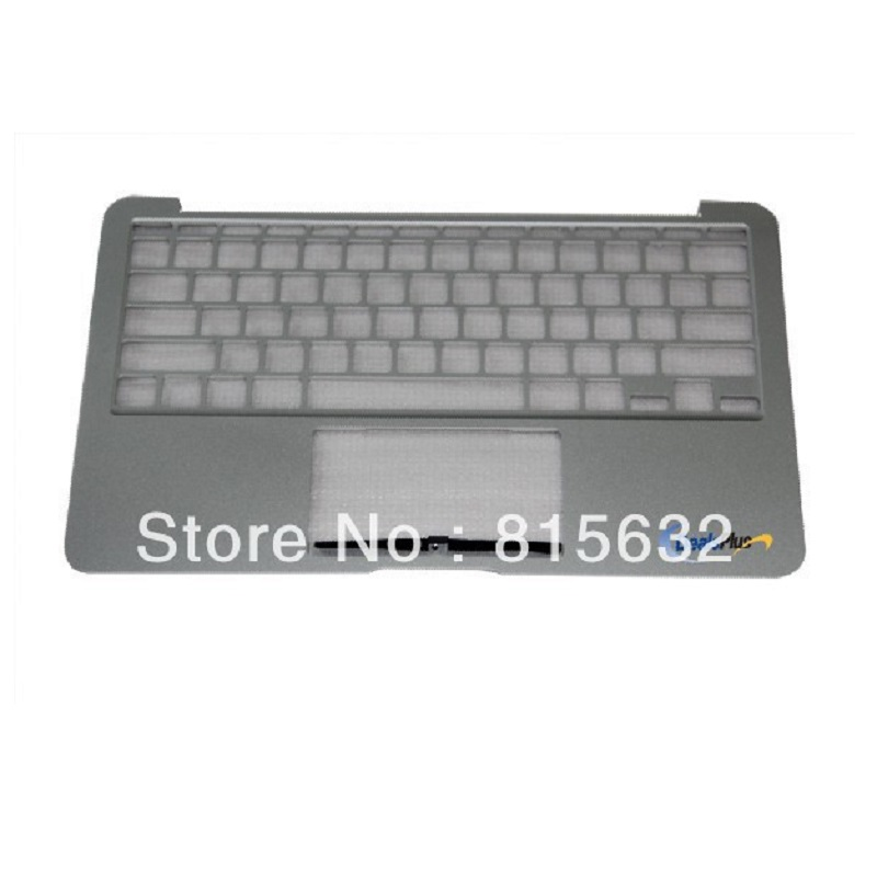 3pcs/lot New FOR Macbook Air 13'' A1369 US TOP CASE & No trackpad & No keyboard  2010 brand new us topcase for macbook air 13 3 a1466 palmrest top case with us keyboard no touchpad no backlit 2013 2014 2015 2016
