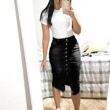 900f8918a Compra open front skirt y disfruta del envío gratuito en AliExpress.com