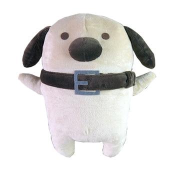 Akame ga matar Seryu omnipresente Bionic Teigu Koro 15,7 pulgadas Anime Cosplay de peluche de juguete y muñeco de dibujos de peluche