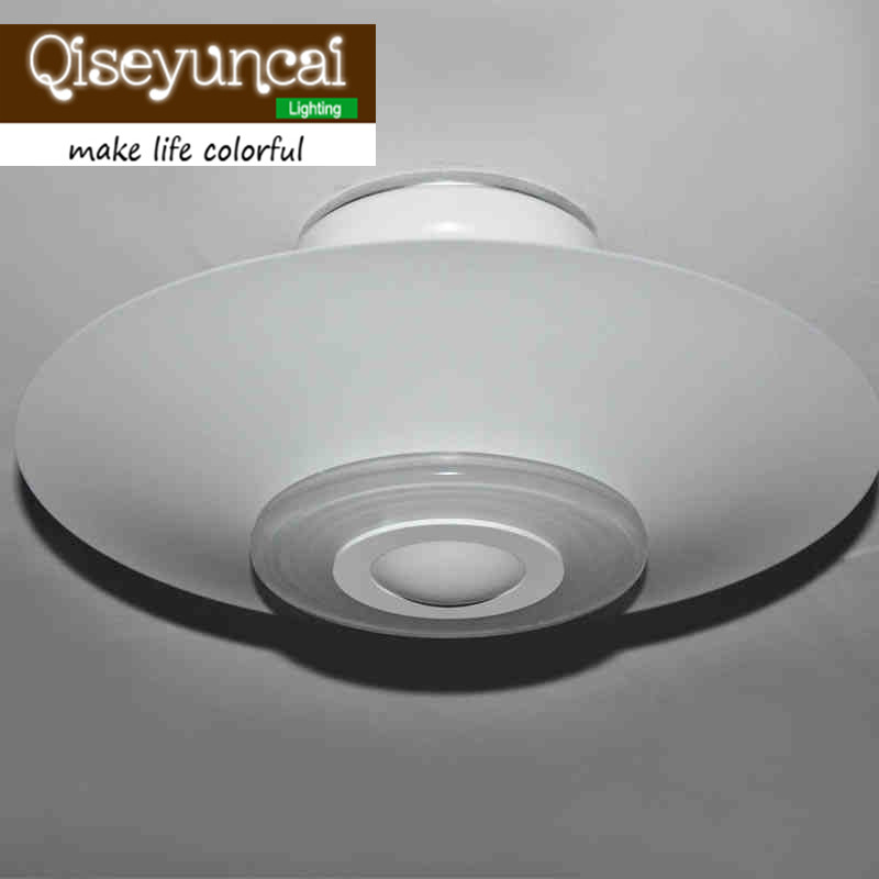 The sun room, aisle lights creative bedroom ceiling lamps is contracted and contemporary Moni Ceiling lamp