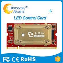Led-Receiver-Card Colorlight for Led-Display Matched with S2 S4 Video Sender I6