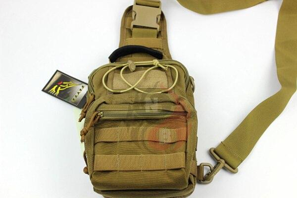 2bea9ffe43 Flyye BEATLES BAG(Coyote Brown)-in Crossbody Bags from Luggage ...