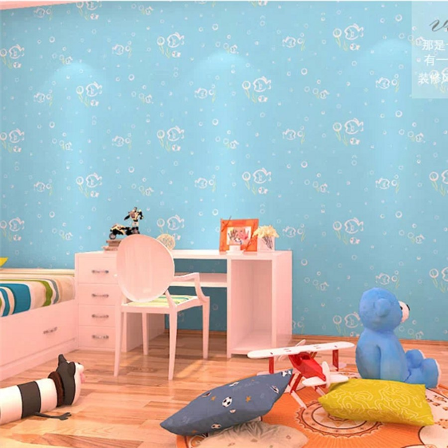 Ocean Wallpaper For Bedroom Online Buy Wholesale Ocean Wallpaper From China Ocean Wallpaper