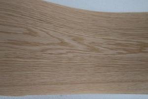 Image 2 - 2 أجزاء/وحدة L: 2.5 متر العرض: 150 مللي متر السُمك: 0.2 مللي متر قشرة خشب بلوط أبيض سماعات الأثاث (قماش غير منسوج للجانب الخلفي)