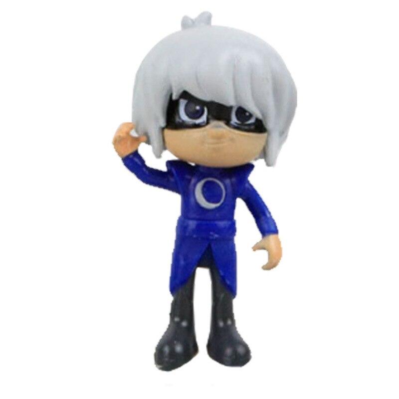 Figuras de Ação e Toy 2018 novidade arrival 6 pçs/set Packing : Opp Bag