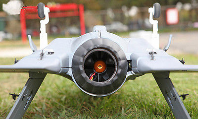 Scale SkyFlight LX EPS 70mm EDF F35 Lighting II ARF/PNP RC Jet Airplane Model W/ Motor Servos ESC W/O Battery