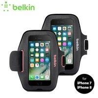 New Arrival Belkin Original Sport Fit Armband Case For IPhone 7 4 7 Jogging GYM Bag
