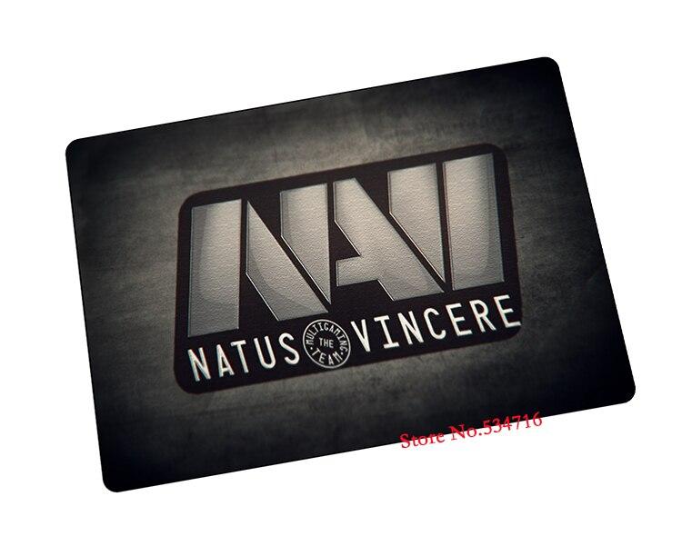 Navi коврик для мыши HD обои Коврик для мыши ноутбука Natus Vincere коврик передач Notbook компьютерная игровой коврик для мыши геймер коврики для игры