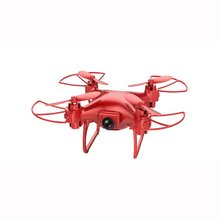 Mini RC Drone Remote Control Quadcopter with 0.3MP/2MP HD Camera Helicopter Headless Mode Gravity Sensor Aircraft S26