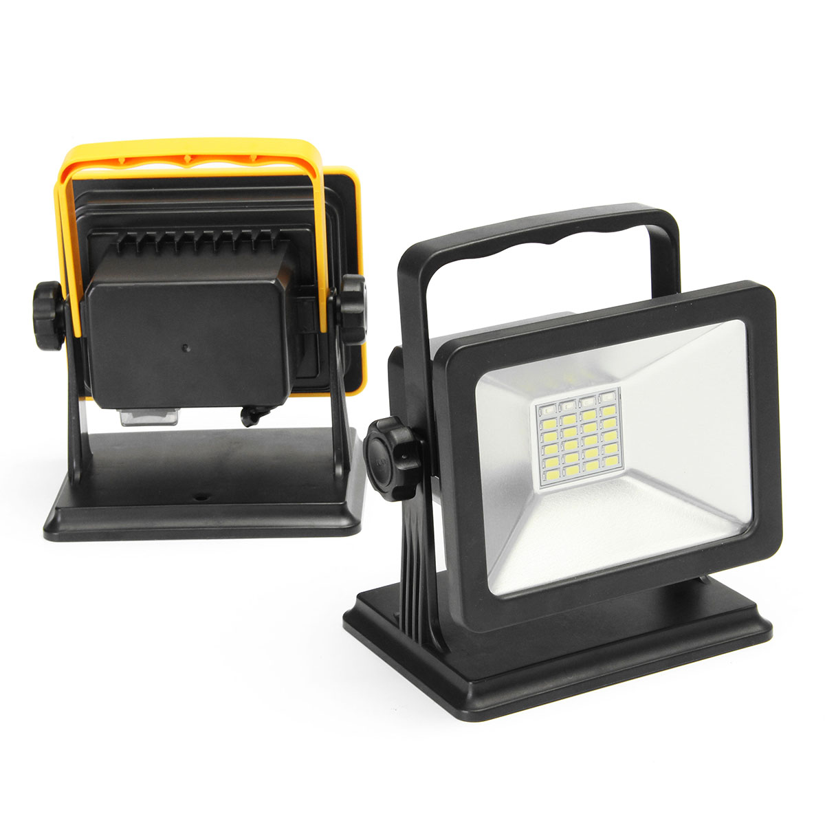 NEW Safurance Portable Emergency Flood Light Warning Light Outdoor Rechargeable Roadway Safety Traffic Light new safurance welders dual leather