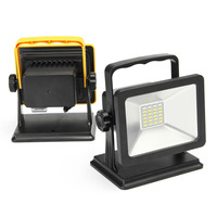 NEW Safurance Portable Emergency Flood Light Warning Light Outdoor Rechargeable Roadway Safety Traffic Light