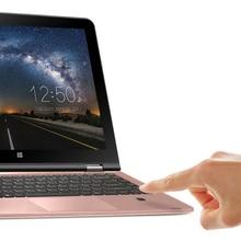 16G DDR4 RAM 512G SSD 4G Version 13.3Inch Netbook IPS Touchscreen Fingerprint Recognition VOYO VBOOK V3 Intel Dual Core i7 6500U