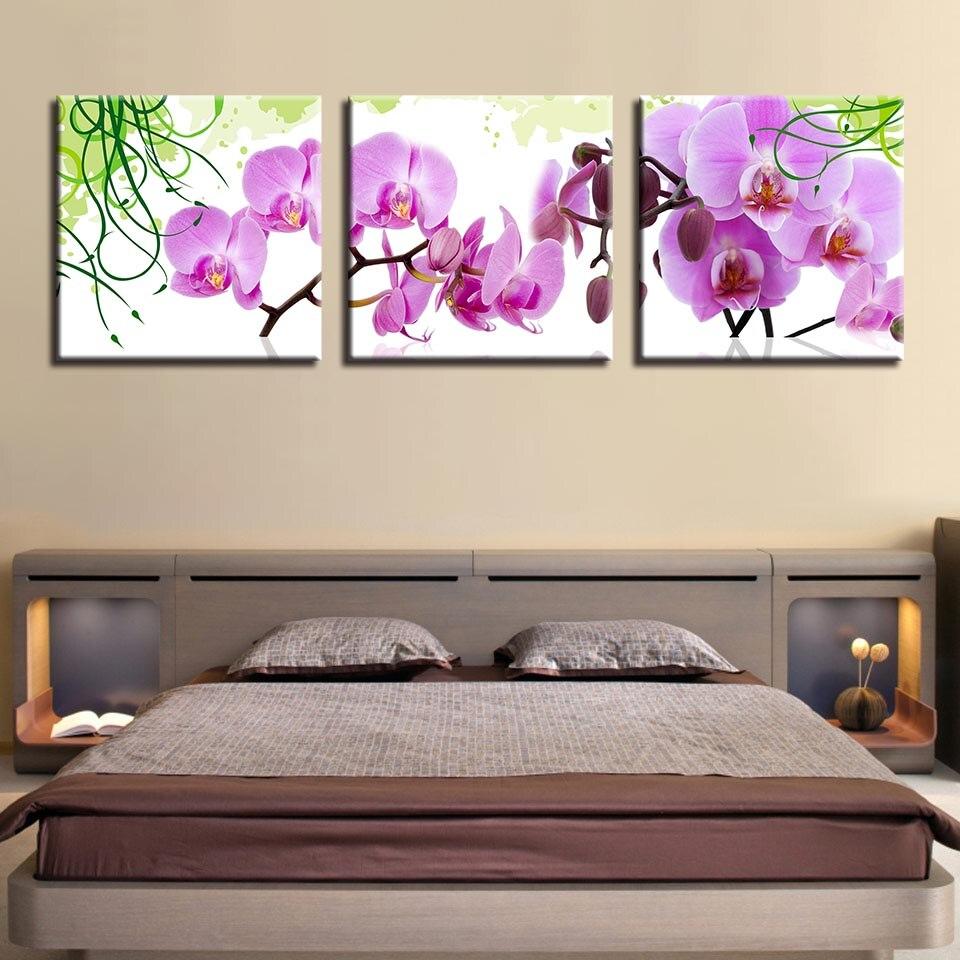 Canvas Print Cloves Landscape Making Wall Art Botanical Home Decor Pictures