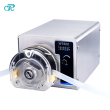 Big Power Peristaltic Pump With DC Brushless Motor