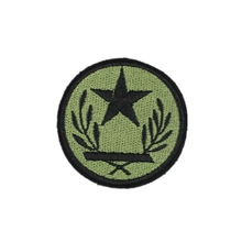 Custom embroidered patch Iron on Patch for Jackets Jeans Embroidery Factory welcome to customize your own