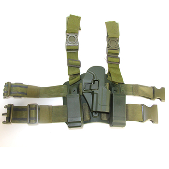 Tactical HK USP Thigh Holster Compact Gun leg USP Holsters shooting Hunting Accessories with Magazine Pouch Holsters HK US P фото