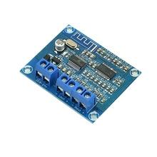 TPA3110D2 Bluetooth amplificatore di potenza Digitale consiglio 15W * 2 stereo Altoparlante Canale audio Modulo amplificatore