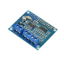 TPA3110D2 Bluetooth dijital güç amplifikatörü kurulu 15W * 2 stereo kanal hoparlör ses amplifikatörü modülü