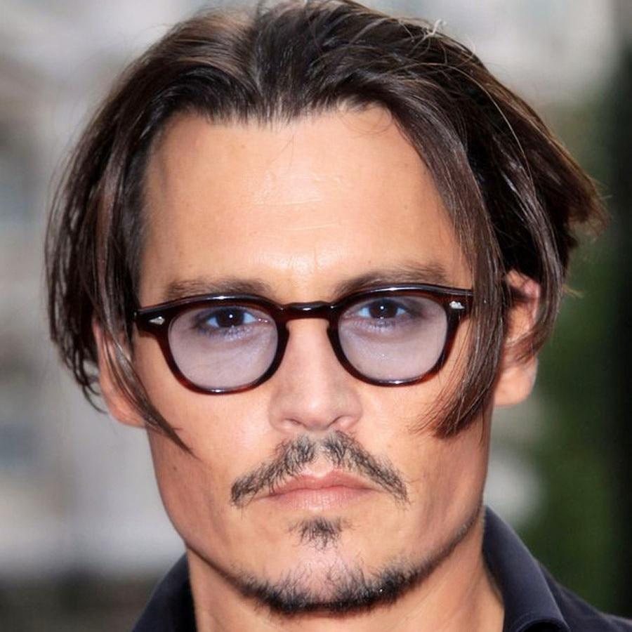 Glasses Frames Johnny Depp : Popular Johnny Depp Sunglasses-Buy Cheap Johnny Depp ...