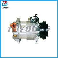 Compresor automático de CA 6CA17C para OPEL Omega B 2.5TD 94-99 90457635