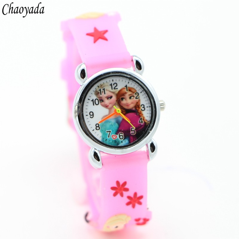 3D Cartoon Lovely Kids Girls Boys Children Students Quartz Wrist Watch Very Popular watches ELSA and ANNA Princess style printhead 990 a4 for brother printer mfc 255cw mfc 795 j125 j410 j220 j315 dcp 195 for brother print head printer head 990a4