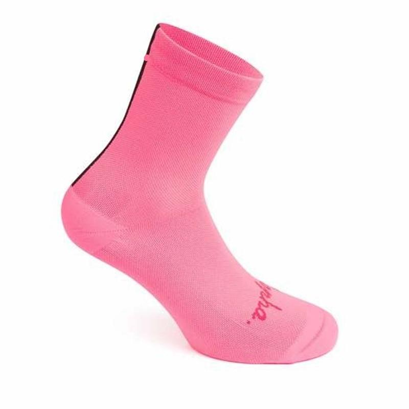 2017 New Men/Women Cycling Socks High Elasticity Soft Sports Socks Deodorization Breathable For Compression Socks