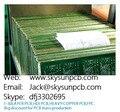 Cópia pcb/pcb fabricante da placa/Single-sided/double-sided/camadas/camadas/8-layer/PCB protótipo