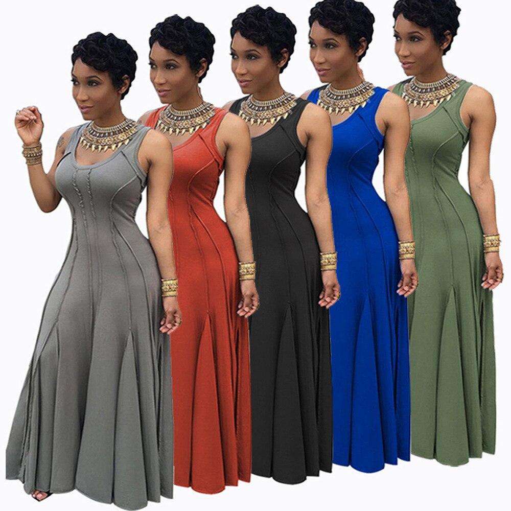 Maxi Dresses Tall Sizes | Saddha
