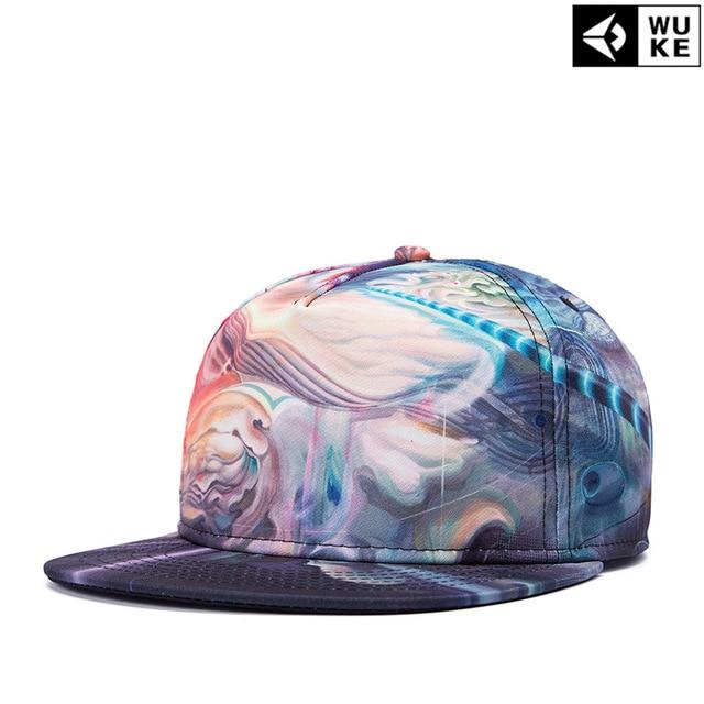 men solid hip-hop cap male 3D leisure baseball cap female leisure chapeau unisex bone women brim straight snapback
