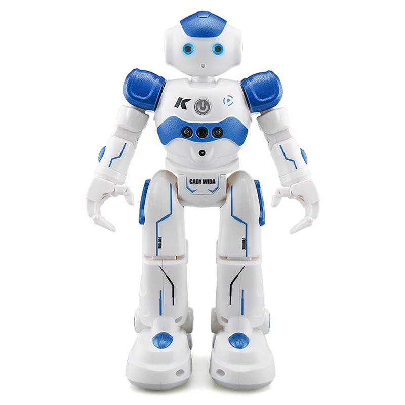 Toy - LEORY RC Robot Intelligent Programming Remote Control
