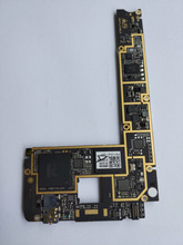 Used+ mainboard 2G+16G Motherboard for ZTE Nubia Z5S NX503A 5.0″ 1920×1080 FHD Snapdragon 800 Quad Core Silver free ship