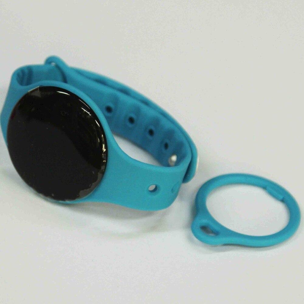Wristband Ibeacon 4.0 BLE <font><b>Bluetooth</b></font> <font><b>Module</b></font> Dialog 14580 <font><b>Beacons</b></font>