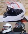 Estaciones moto arai casco integral moto moto off road dirt bike motocross cascos kick scooter cap para mujer hombres